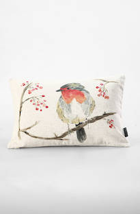 MM Linen - Robin Cotton Cushion