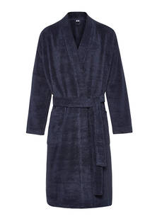 Sheridan - Midnight Quick Dry Luxury Robe