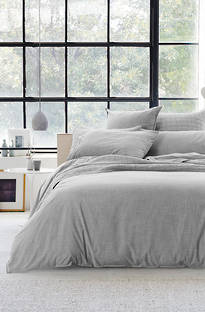 Sheridan - Reilly Fog Duvet Cover Set