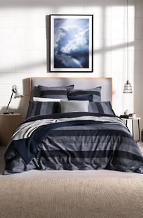 Sheridan Redfield Atlantic Duvet Cover Set
