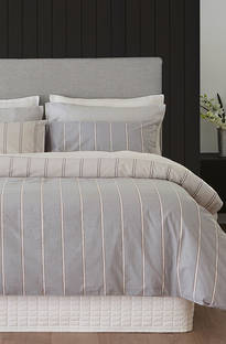 Baksana Seattle Duvet Cover Set