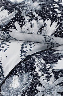Sheridan Selene Midnight Duvet Cover Set
