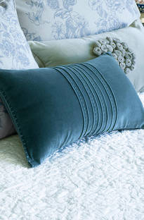 Bianca Lorenne - Siegfried Cushion