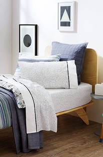 Sheridan Specke Midnight Sheet Set
