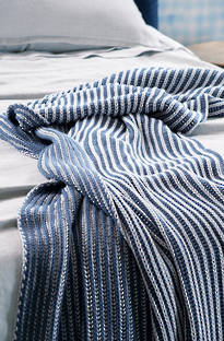 Bianca Lorenne - Suro Knitted Throw
