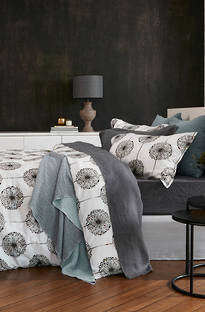 Baksana - Whisper Duvet Cover Set