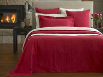 Baksana - Winterberry Bedspreads / Pillowcases Sold Separately